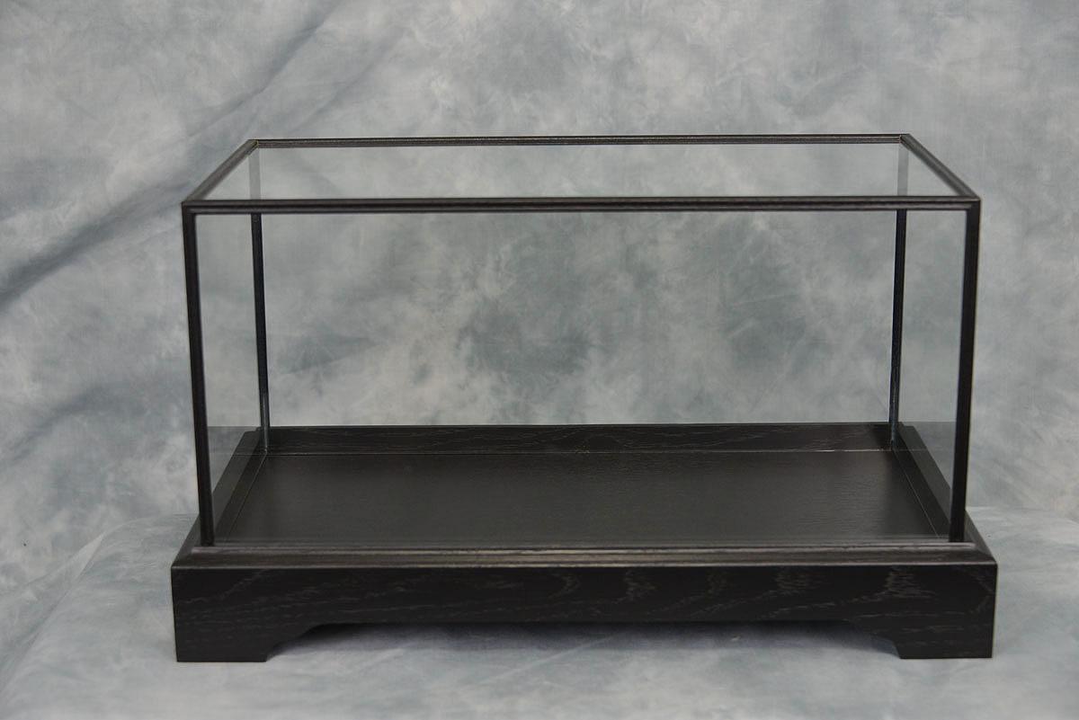 Display Case Oak Framed Price Per Inch Uk Bird Small